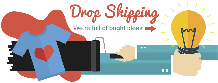 Start A T Shirt Business With Drop Shipping Inkthreadable