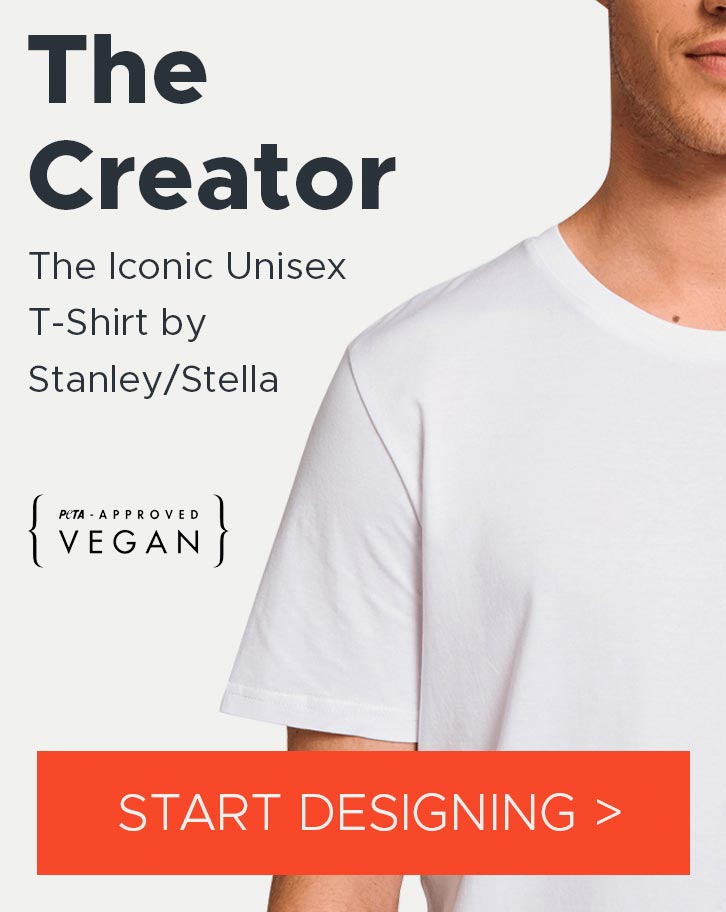 The Creator by Stanley Stella