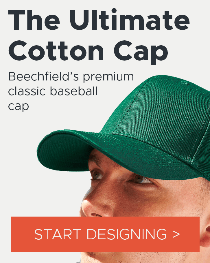 The Ultimate Cotton Cap