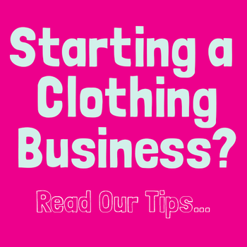 Tips of creating and running your clothing business for How to start a shirt company