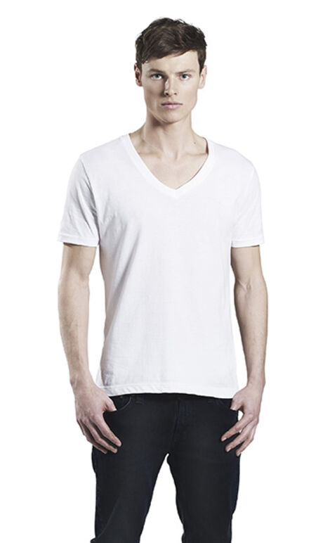 EP03V V-Neck Men's T-Shirt