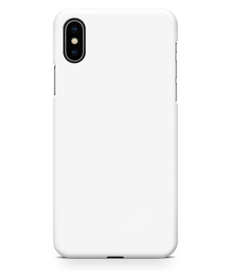 iPhone XS Max blank