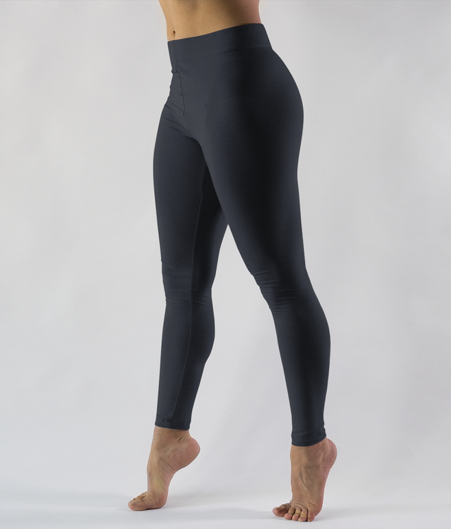 Ukiyo Cotton Leggings