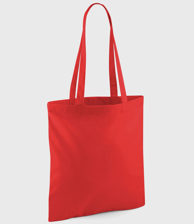 Westford Mill Promo Shoulder Tote Bag