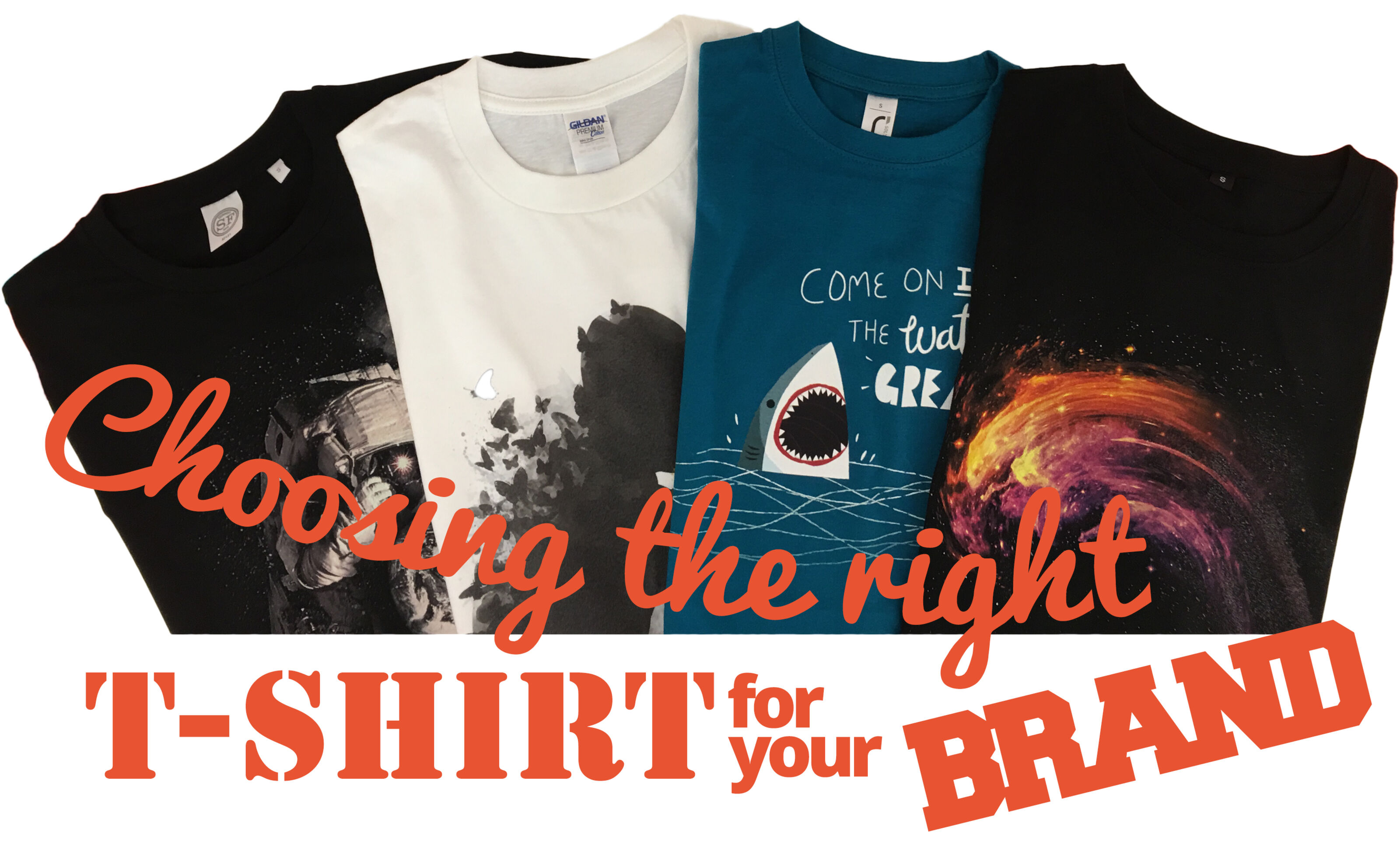 30c47854 Choosing the right branded t shirts