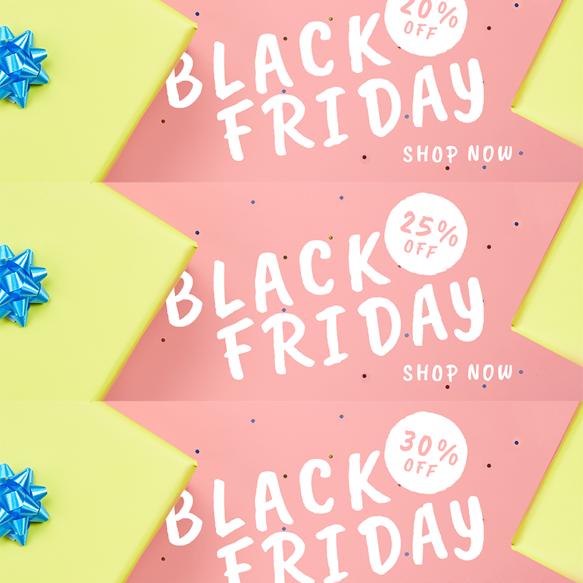 Black Friday Resources Image 1