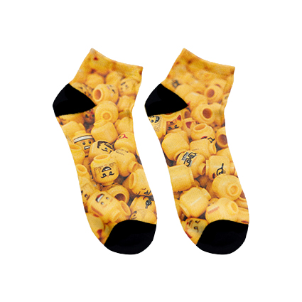 New products: sublimation socks