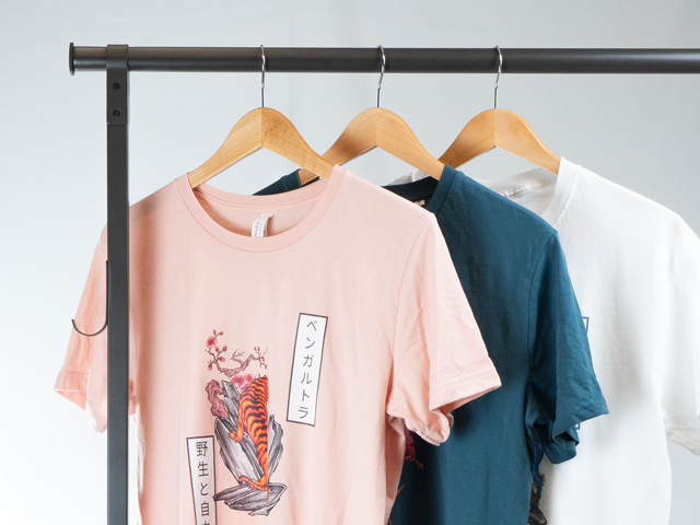 Which t-shirt is right for your brand?