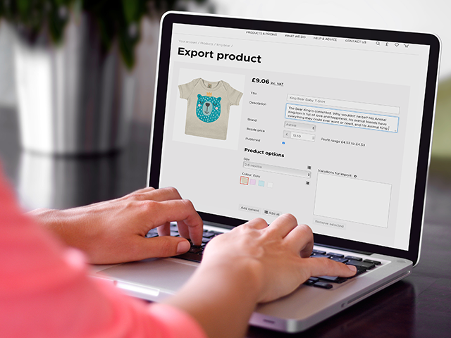Product descriptions: how to get them right