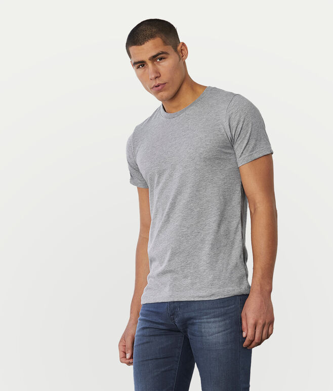 Canvas Unisex Sueded T-Shirt