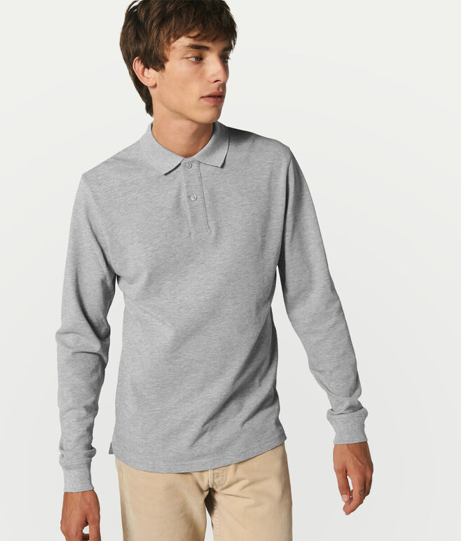 Embroidered Stanley Dedicator Long Sleeve