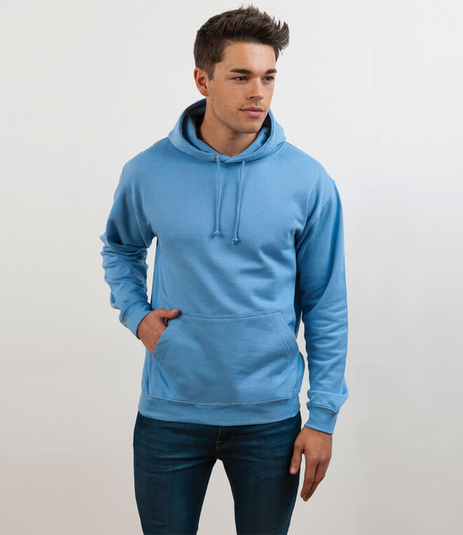 Embroidered AWDis College Hoodie