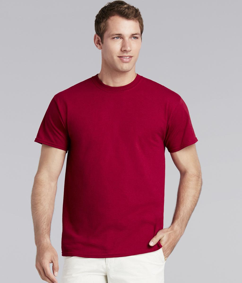 968a81e2ad66 Gildan Heavy Cotton T-Shirt