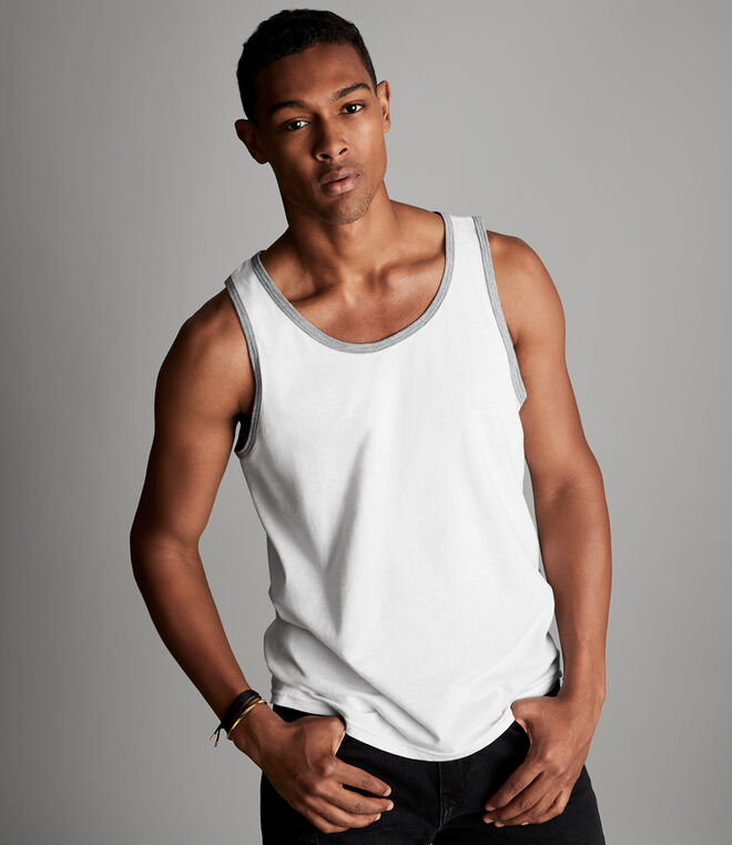 Anvil Fashion Basic Tank Top