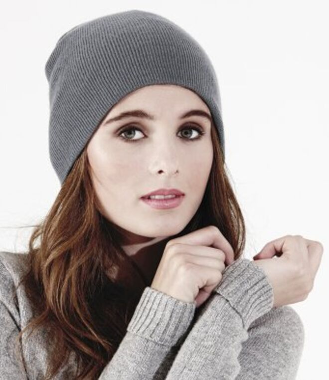 702d902837d893 Embroidery. 11. Pull-On Beanie