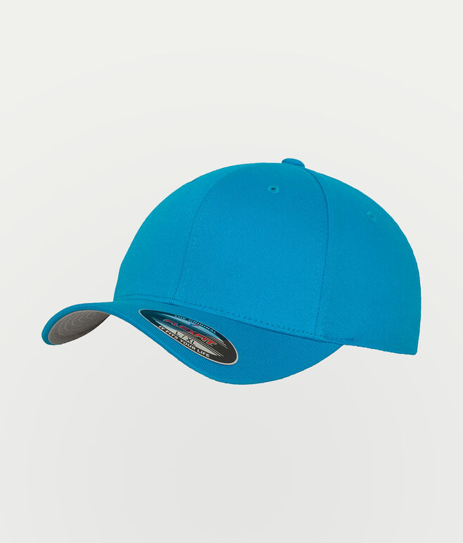 Yupoong Fitted Baseball Cap