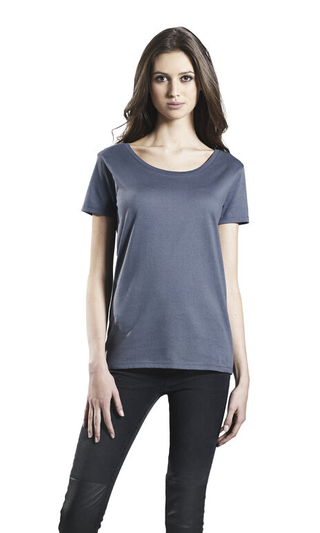 EP09 Women's Open Neck T-Shirt
