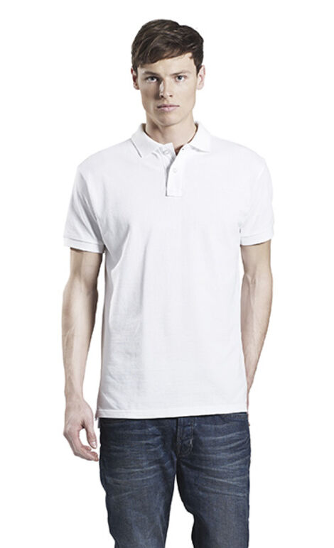 Embroidered EP20 Men's Standard Polo Shirt