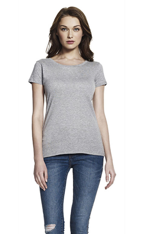 N09 Women's Regular Fitted T-shirt