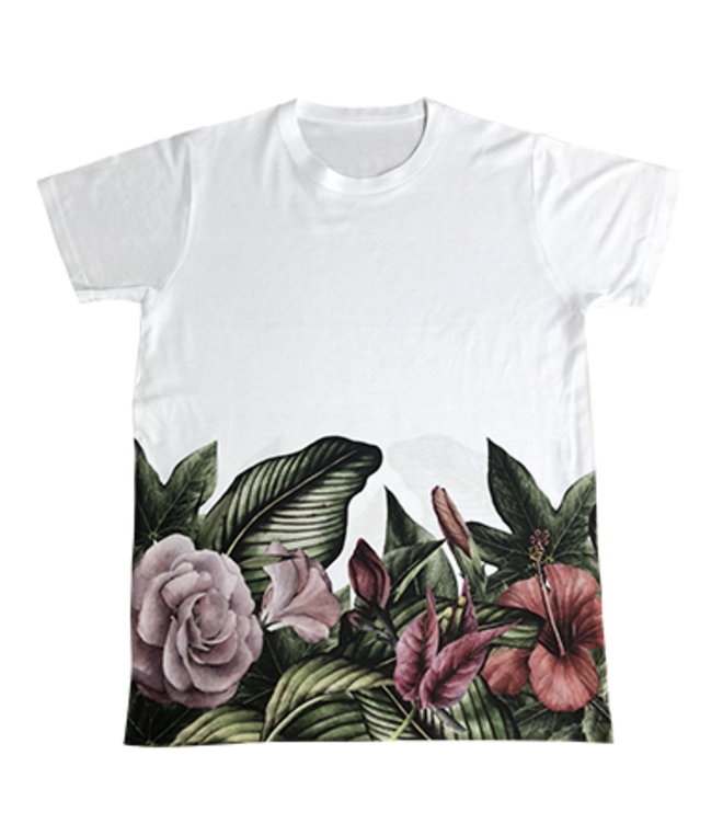 Unisex All-Over Sublimation Tee