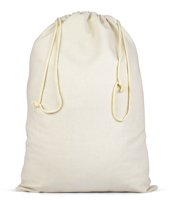 Premium Cotton Christmas Sack